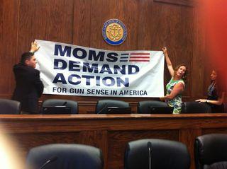 5-17 Moms sign