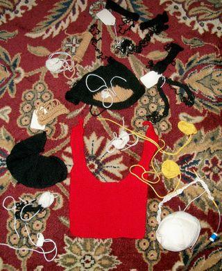 7-28 mystery knit