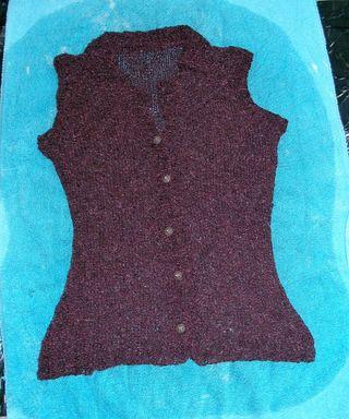 8-24 Loretto vest
