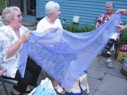 July_peacock_shawl
