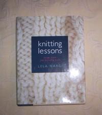 Knittinglessons