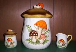 Zshrooms