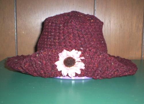 Flower_hat