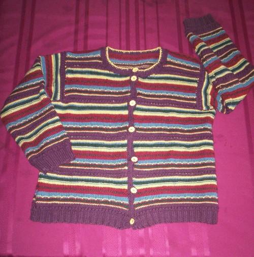 Simply Stripes