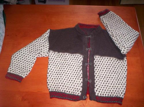 Peer Gynt jacket