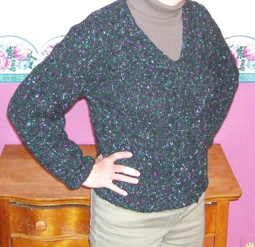 Taconic V-Neck Pullover